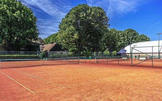 Paris Club tennis