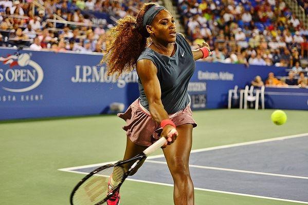 Quel classement aurait Serena Williams chez les hommes ?