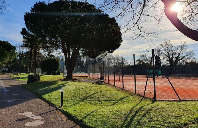 Tennis Carcassonne