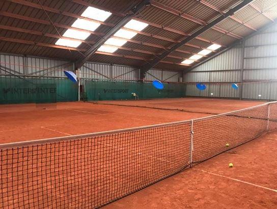 Tennis Club Amiens