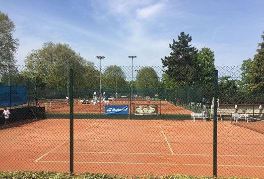 Tennis Conflans Ste Honorine