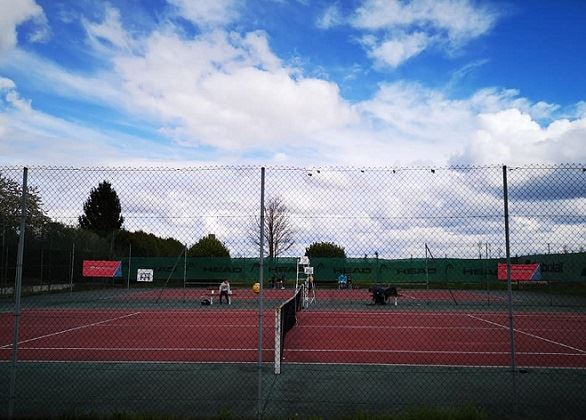 Les clubs de tennis de Coulommiers