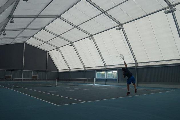 Tennis Angoulême