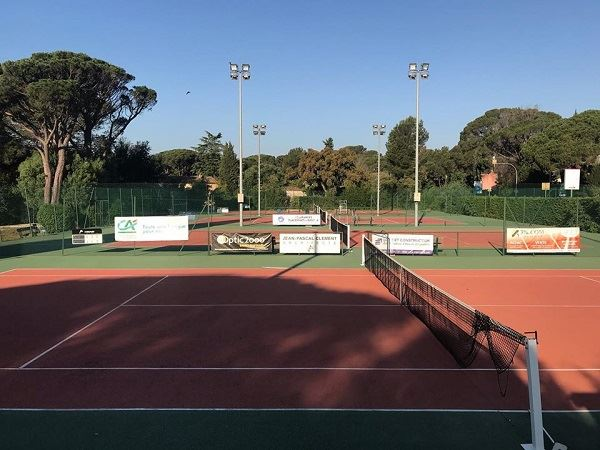 Tennis Saint-Raphaël