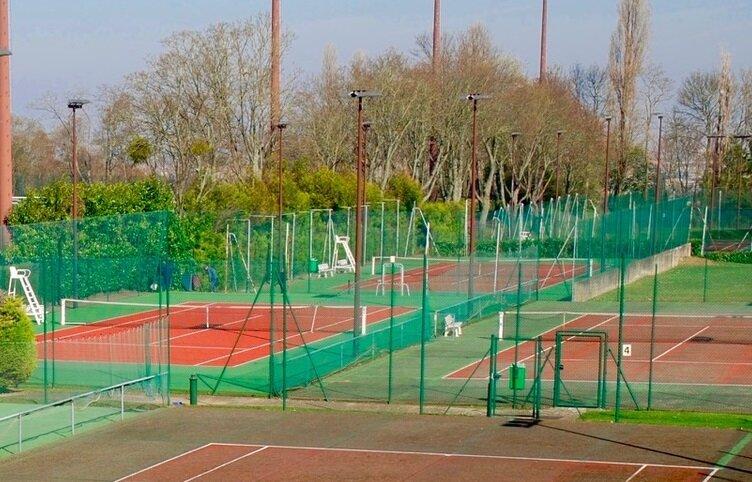 Tennis Club Les Lilas