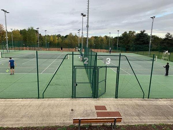 Tennis Colomiers