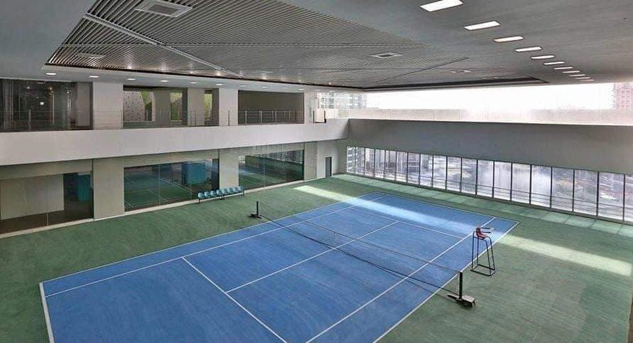 manille tennis club