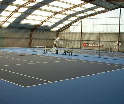 tennis amiens