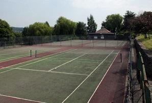 normandie tennis